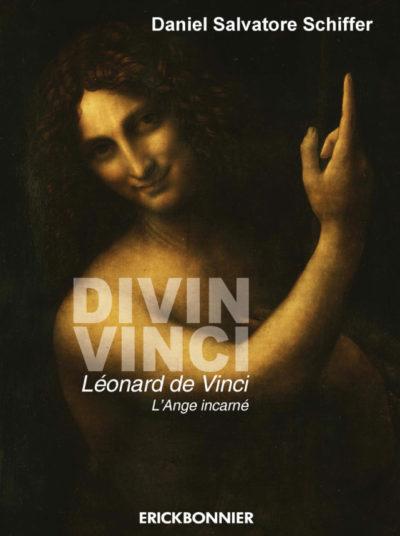Critique – Divin Vinci – Daniel Salvatore Schiffer – Erick Bonnier