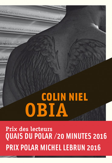 Critique – Obia – Colin Niel – Rouergue