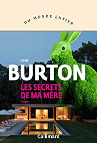 Critique – Les secrets de ma mère – Jessie Burton – Gallimard